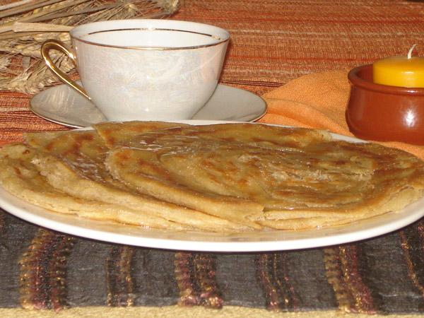 الملوي المغربي (بالصور)